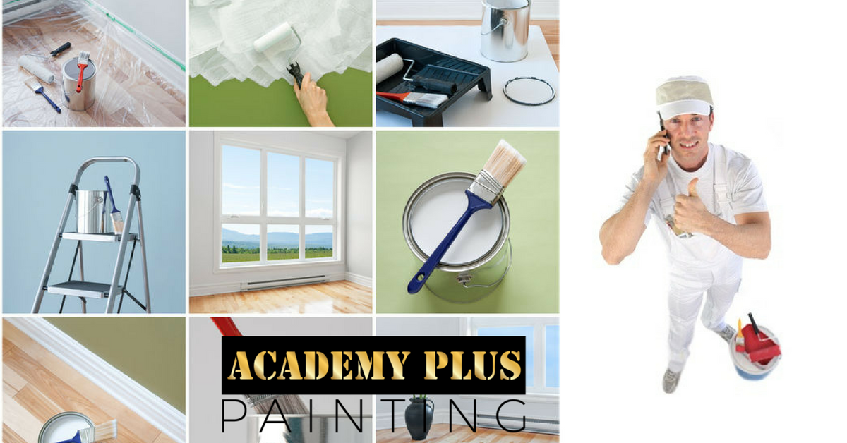 Painter available by phone